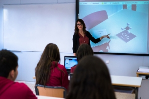 Zientia_classroom