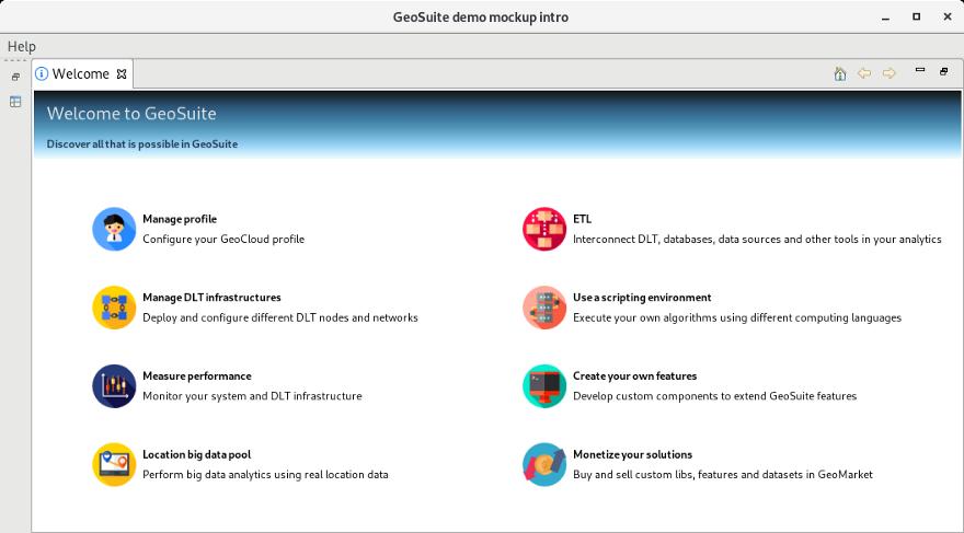 GeoSuite 3