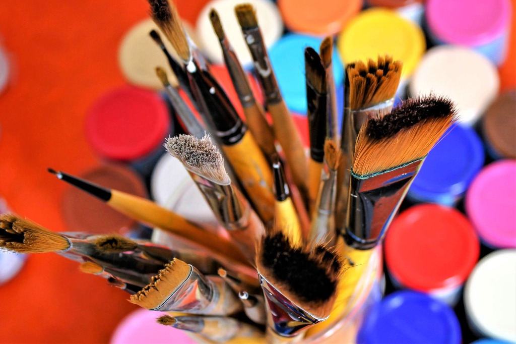 Be more creative with these apps