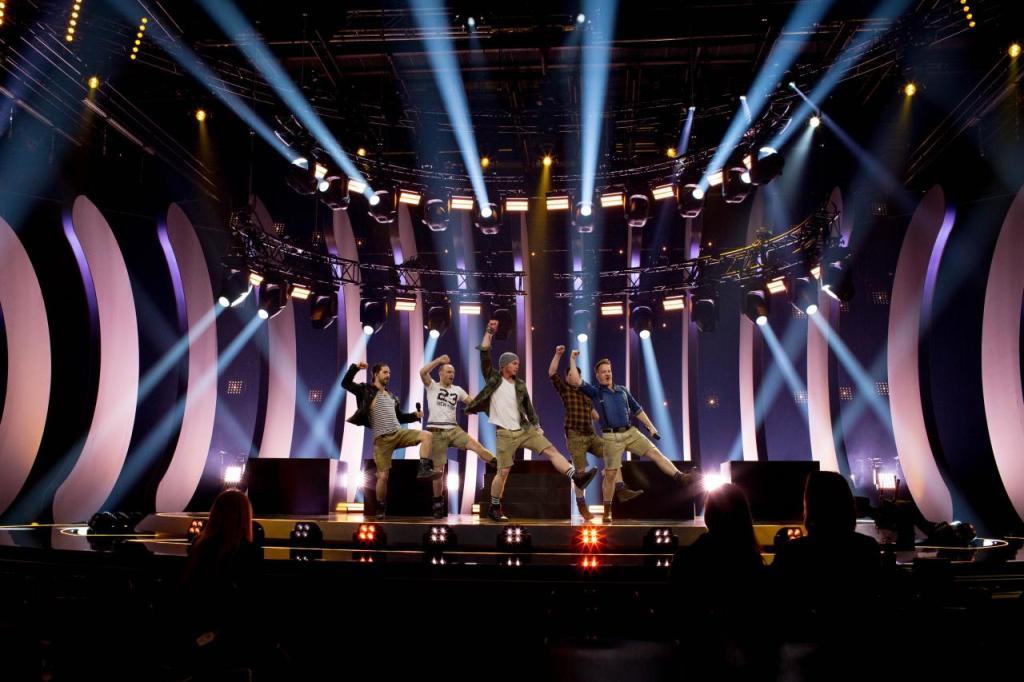 Eurovision 2018 tips and tricks