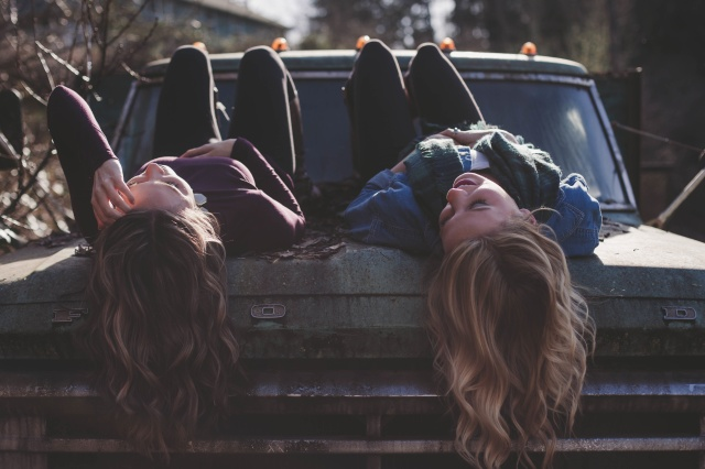 Trip with friends roadtrip