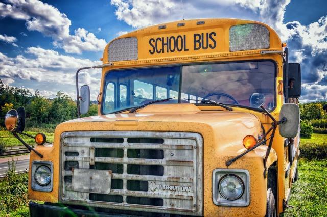 School bus track app