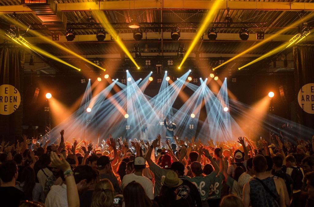 best music festivals in europe 2019