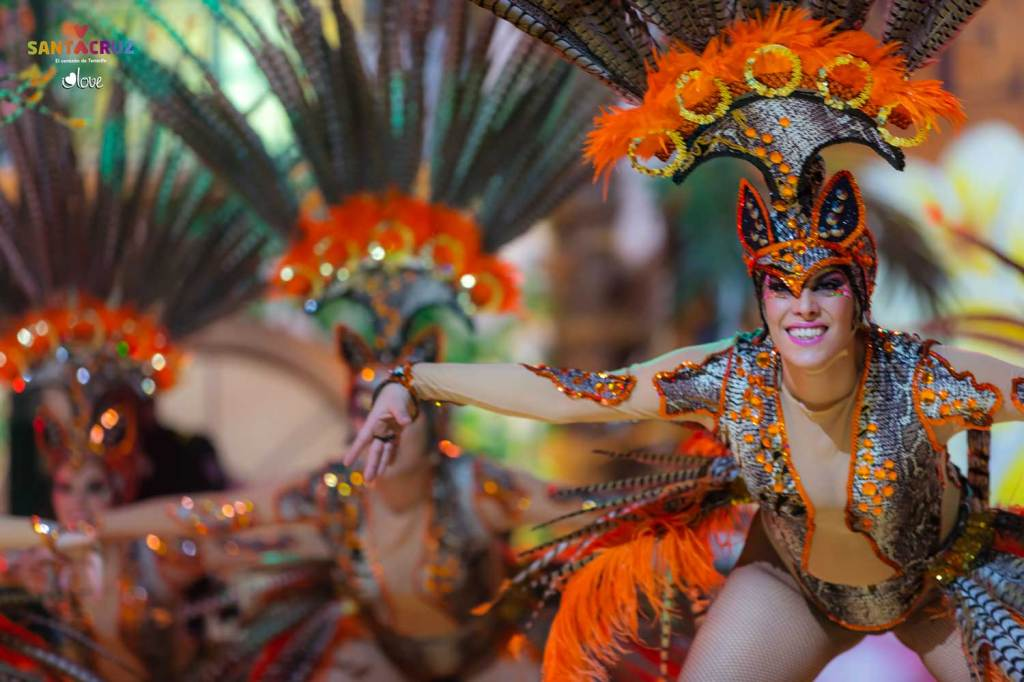 Carnival Tenerife 2017