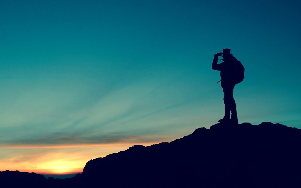 Best hiking trails and apps to to hike, bike and ski