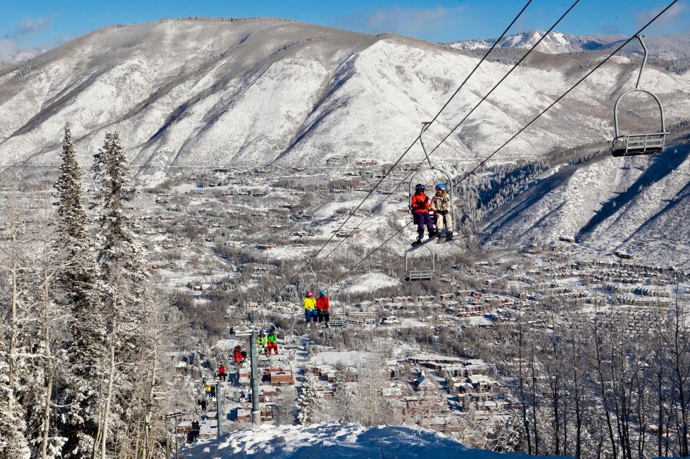 Aspen slo resort